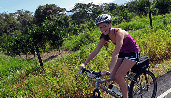 Panama Family Breakaway Multisport Tour